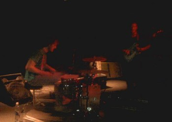 Review: Zach Hill and Spelling Bee Get Physical at the Billiken Club, Tuesday, April 20