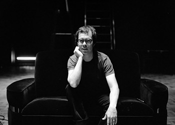 Sex and the Symphony: Ben Folds Explains Why Orchestral Music is the Best Aphrodisiac