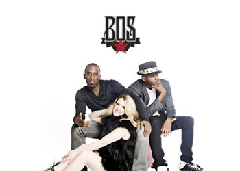Interview: Ms. Bee of B.O.S. On Recording With Ginuwine and Being A Female Rapper in the Local Scene