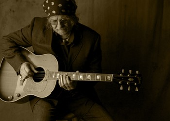 Ray Wylie Hubbard on the Grifter Blues, Songwriting and Ringo Starr