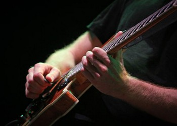 Why Do Jam Bands Have Such a Stigma?