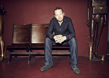 """Comedian Bill Burr Explains His Love for St. Louis and What it Means to be a """"Comic's Comic"""""""