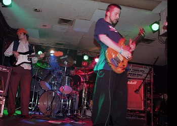 Yowie: The Most Incomprehensible Band You'll Ever Meet