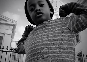 Adorable St. Louis 5-Year-Old Releases Rap Video About Black History, Is Awesome