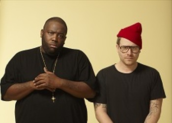 """Killer Mike and El-P Talk <i>Run the Jewels</i> and Rolling Blunts: """"Fuck it, put it on the record."""""""