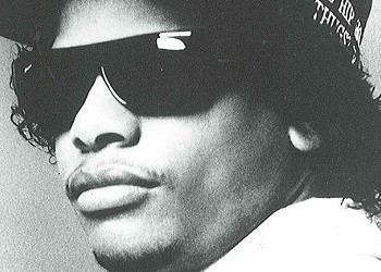 Twenty Years After His Death, Eazy-E Deserves a Spot on Rap's Mount Rushmore