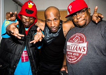 """Geto Boys' Willie D on Fighting Authority and FBI: """"We Had Doors Kicked In, Been Set Up"""""""