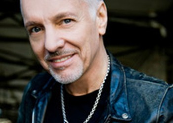 We Allege Peter Frampton Overdubbed; He Alleges We're Talking Out Of Our Asses