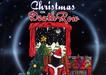 Remember That Time Death Row Records Released a Christmas Album?