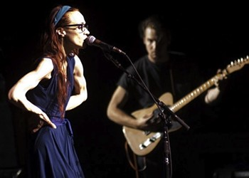 The 20 Best Concerts That Happened in St. Louis in 2012, According to Us