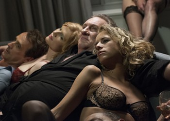 Abel Ferrara Creates a Messy, Compelling Film About Greed, Power and Lust