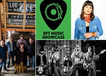 Americana: Meet the 2015 RFT Music Award Nominees