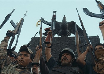 <i>Cartel Land</i> reveals the unfiltered truth about life in the middle of Mexico's cartel wars