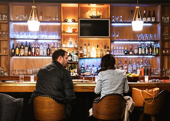 808 Maison Returns French Food — and Fine Dining — to Soulard