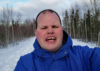 Internet's Best Weatherman Returns With a Dire Weather Warning for Missouri