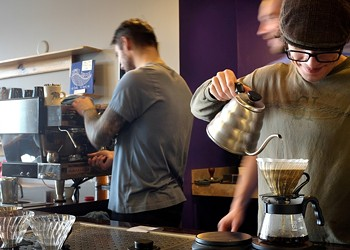 The 9 Best Coffee Shops in St. Louis