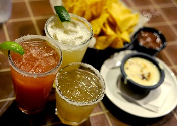 12 Great Places to Drink Margaritas in St. Louis