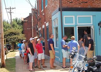 Tropical Liqueurs Readies for a New, Bigger Space in the Grove (UPDATE)