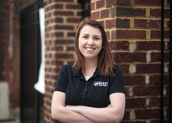 BEAST Craft BBQ's Helen Beshel Is Ready for That Grove Expansion