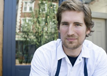 Taste Executive Chef Matt Wynn on His Evolution as a Chef and Why Truffle Oil is Banned in His Kitchen
