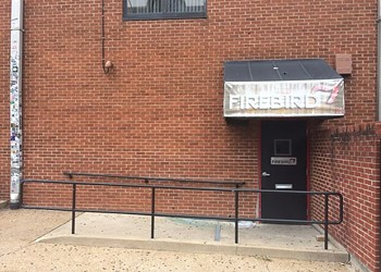 The Firebird Operated for Months with an Expired Liquor License Before Closing