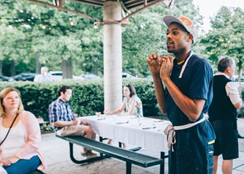 Chef Tyler Davis to Launch Elevated, a Modern Soul Food Pop-Up, in January