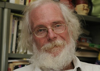 RIP David Clewell, Missouri Poet Laureate and Beloved Webster Prof