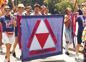 Higher Calling: Trinity Episcopal and the Fight for Gay Rights
