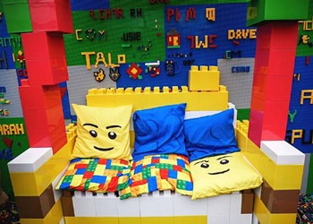 The Brick Bar, A Two-Day Lego-Themed Pop-Up, Coming to St. Louis in June