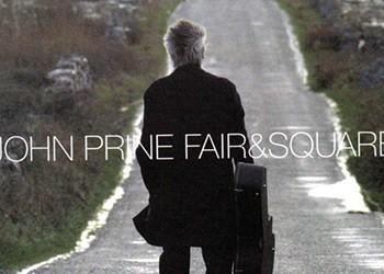 Pande-Mix Playlist: John Prine's 'Some Humans Ain't Human'