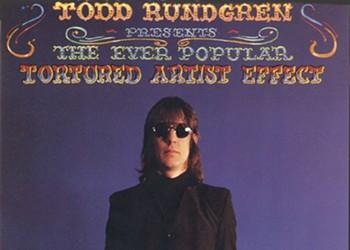 """Pande-Mix Playlist: Todd Rundgren's """"Influenza"""""""