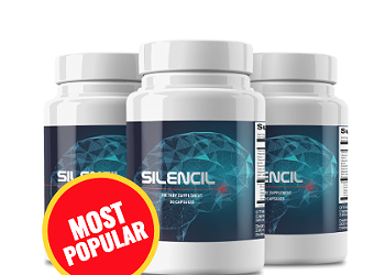Silencil Reviews - Does It Really Work for Tinnitus?