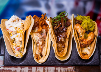 St. Louis' First-Ever Taco Week Hits Town This Month