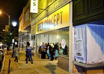 Cherokee Street Bar Open Concept To Close For Winter