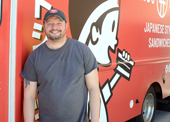 Born of Necessity, Sando Shack Endures With Strong Local Following