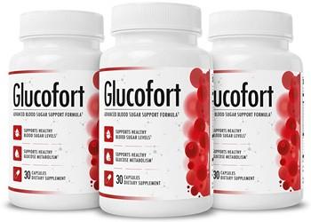 Glucofort Reviews - Glucofort Supplement Ingredients, Benefits & Side Effects!