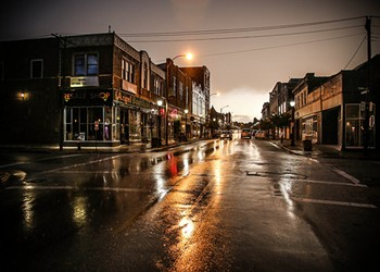 24 Hours in South City: A Guide to Cherokee, South Grand and St. Louis' Creative Heart