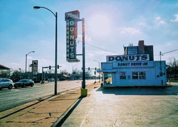 Here's How to Visit 12 Terrific St. Louis Donut Shops in Just 4 Hours
