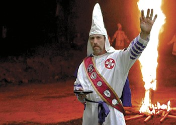 KKK Wife Malissa Ancona Hoarded Cats, Popped Pills and, Police Say, Murdered the Local Imperial Wizard