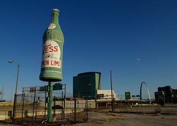 St. Louis Comedian's Offensive Posts Are No Laughing Matter to Vess Soda