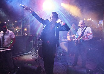 Tribute Bands Are Huge in St. Louis — and That's Great News for Working Musicians