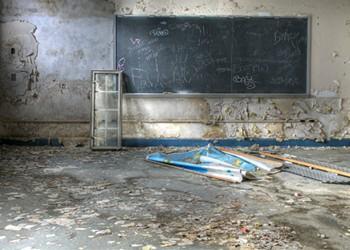 Abandoned St. Louis Schools Are Focus of New Photo Exhibit
