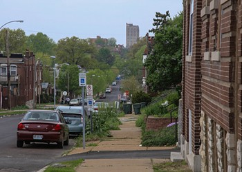 Foreclosures Devastated South St. Louis. Nathan Cooper Saw Opportunity