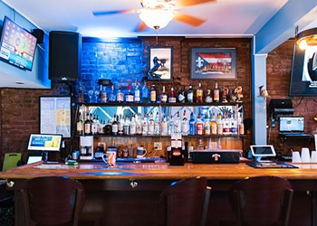 Soulard Stable Offers a Gay-Friendly Vibe, Free BBQ — and a Fake Horse
