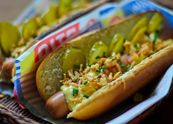 Missouri Really, Really Hates That Last Bite of a Hot Dog