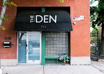 The Den Brings a Massive Members-Only Gamer's Playground to Downtown