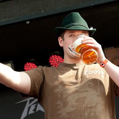 2012 Soulard Oktoberfest