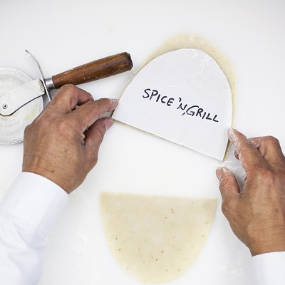 Spice-n-Grill