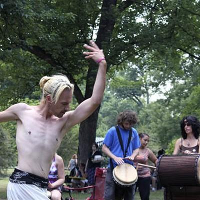 St. Louis Pagan Picnic