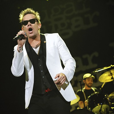 Summerland Tour: Sugar Ray, Everclear